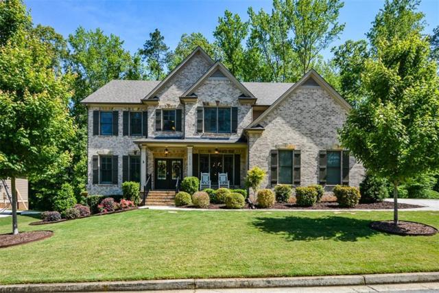 3512 Sutters Pond Run NW, Kennesaw, GA 30152 (MLS #6554819) :: Iconic Living Real Estate Professionals