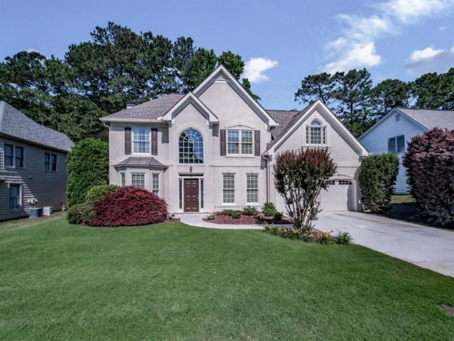 420 Chandler Pond Drive, Lawrenceville, GA 30043 (MLS #6554822) :: KELLY+CO