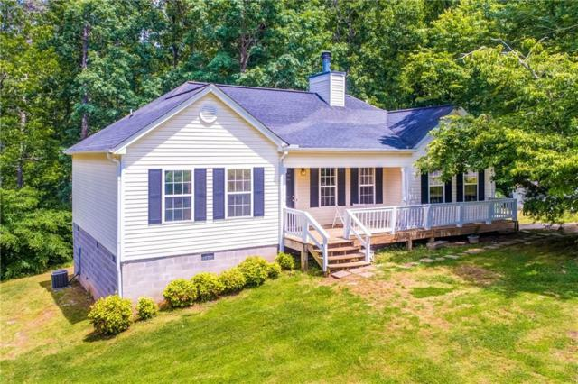 360 Friendship Road, Canton, GA 30114 (MLS #6554825) :: The Zac Team @ RE/MAX Metro Atlanta
