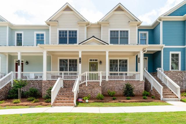 508 Suwanee Pass Trail #35, Suwanee, GA 30024 (MLS #6554829) :: North Atlanta Home Team