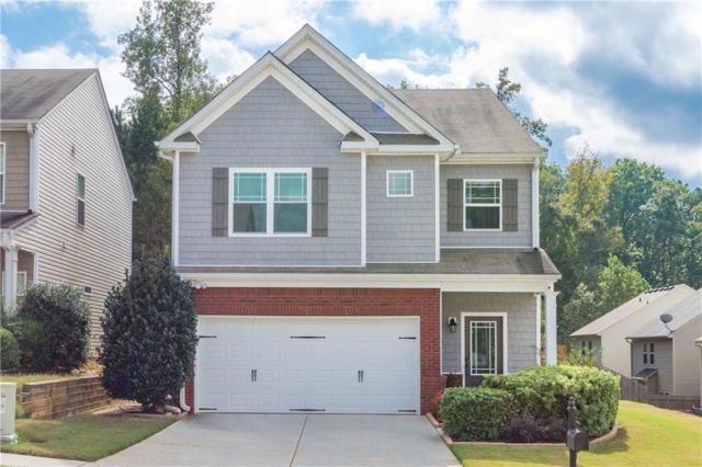 5119 Mcever View Drive, Sugar Hill, GA 30518 (MLS #6554836) :: The Stadler Group