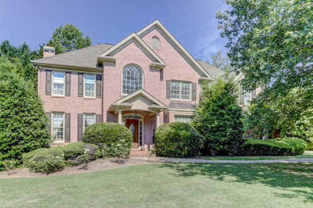 667 Owl Creek Court, Powder Springs, GA 30127 (MLS #6554849) :: Iconic Living Real Estate Professionals