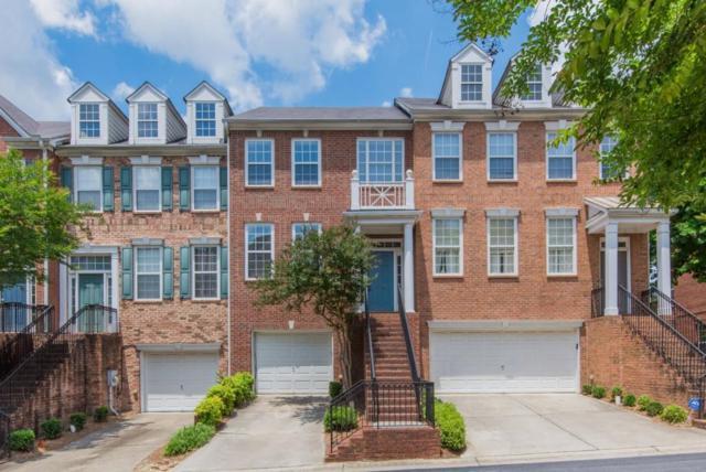 1759 Highlands View SE #1759, Smyrna, GA 30082 (MLS #6554861) :: Kennesaw Life Real Estate