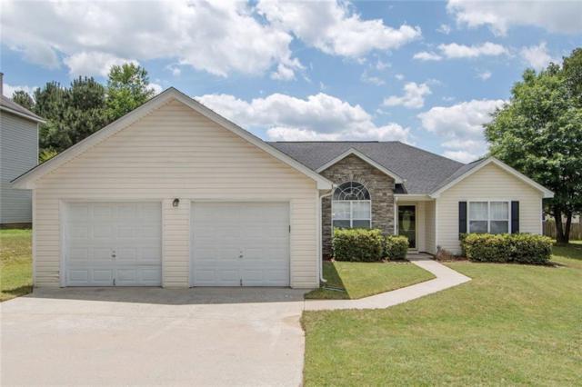 856 Kendall Park Drive, Winder, GA 30680 (MLS #6554864) :: North Atlanta Home Team