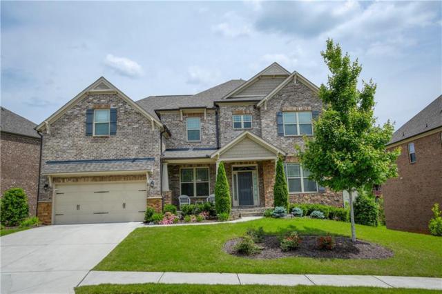 2525 Maple Ridge Lane, Cumming, GA 30041 (MLS #6554865) :: RE/MAX Paramount Properties