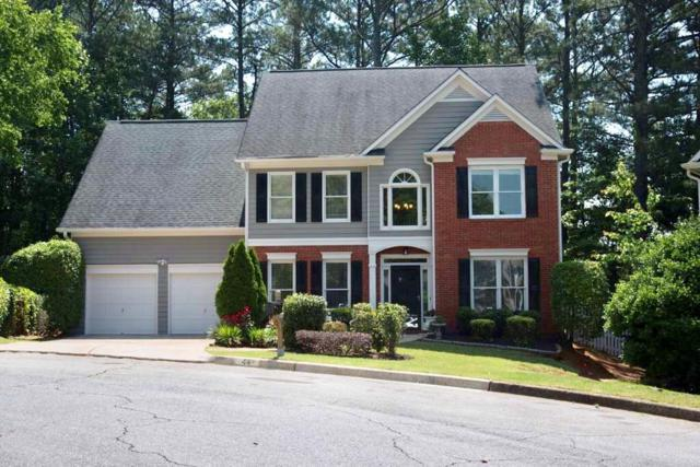 44 Walnut Grove Court, Suwanee, GA 30024 (MLS #6554867) :: RE/MAX Paramount Properties