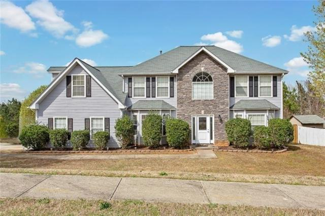 4640 Thermal Court, Douglasville, GA 30135 (MLS #6554869) :: The Zac Team @ RE/MAX Metro Atlanta