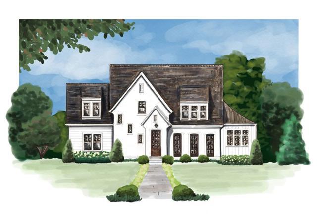 1413 Katherine Rose Lane, Smyrna, GA 30080 (MLS #6554878) :: Iconic Living Real Estate Professionals
