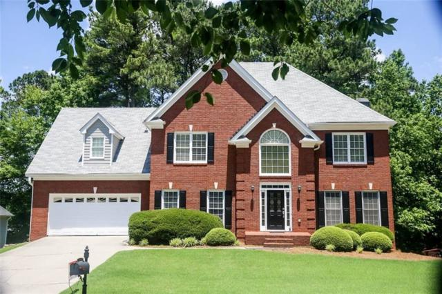 1985 Bentbrooke Trail, Lawrenceville, GA 30043 (MLS #6554890) :: RE/MAX Paramount Properties