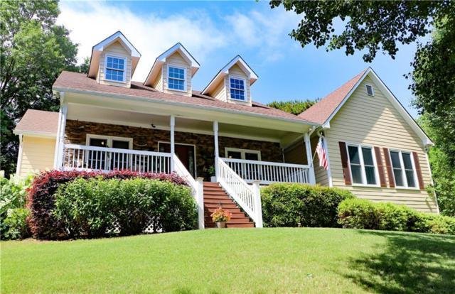 8490 Anchor On Lanier Court, Gainesville, GA 30506 (MLS #6554895) :: North Atlanta Home Team