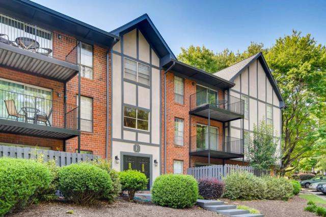 6851 Roswell Road F-30, Sandy Springs, GA 30328 (MLS #6554899) :: The Zac Team @ RE/MAX Metro Atlanta