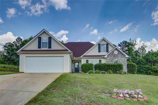 165 Hugh, Covington, GA 30016 (MLS #6554912) :: RE/MAX Paramount Properties