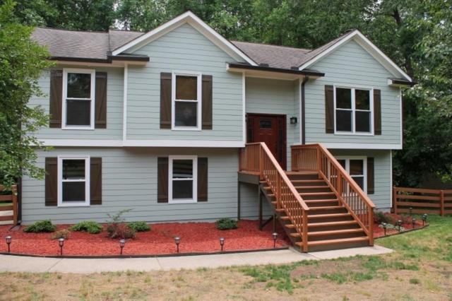2875 Williams Farm Drive, Dacula, GA 30019 (MLS #6554913) :: Iconic Living Real Estate Professionals