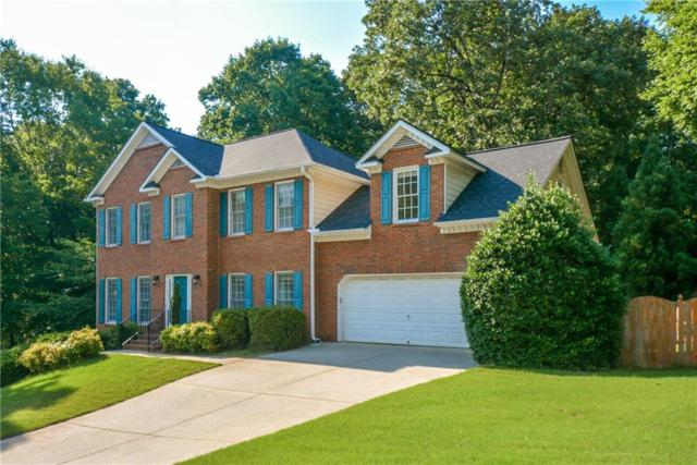2350 Twelvestones Drive, Roswell, GA 30076 (MLS #6554916) :: The Zac Team @ RE/MAX Metro Atlanta