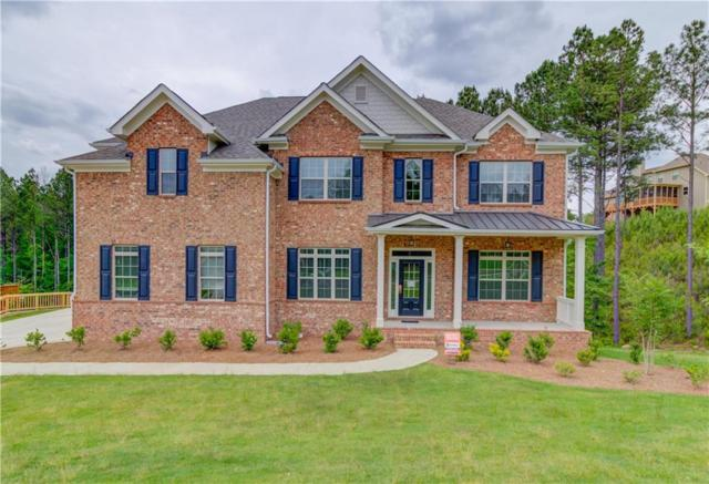 304 Troup Court, Canton, GA 30115 (MLS #6554924) :: Path & Post Real Estate