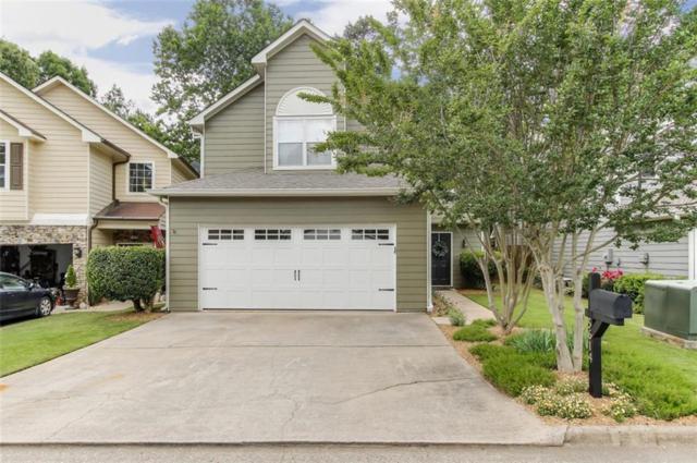 5614 Bridge Pointe Drive, Alpharetta, GA 30005 (MLS #6554925) :: Hollingsworth & Company Real Estate