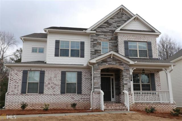 455 St Annes Place, Covington, GA 30016 (MLS #6554926) :: North Atlanta Home Team