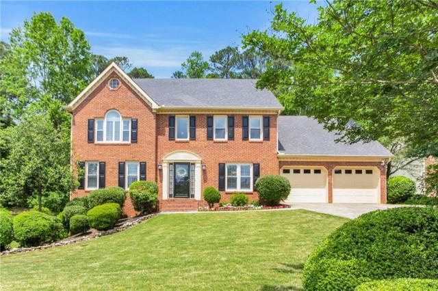 151 N Lakeside Drive NW, Kennesaw, GA 30144 (MLS #6554928) :: RE/MAX Paramount Properties