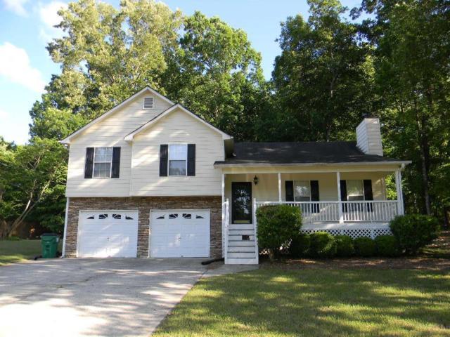 210 Legend Drive, Dallas, GA 30157 (MLS #6554929) :: Hollingsworth & Company Real Estate