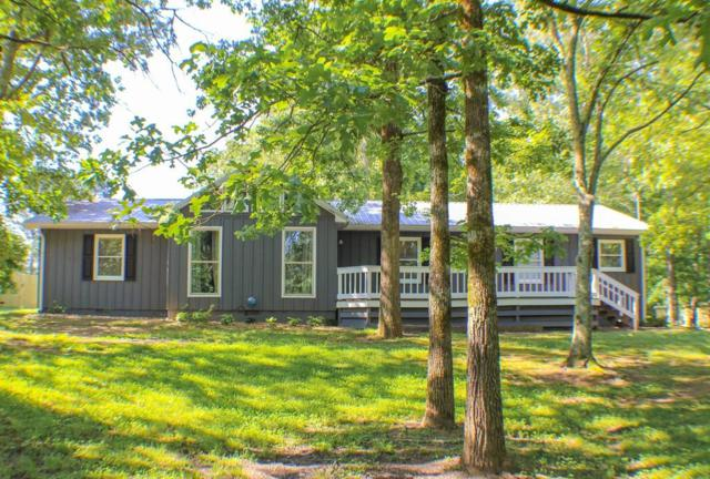 1465 Turner Road NE, Rome, GA 30165 (MLS #6554930) :: RE/MAX Paramount Properties