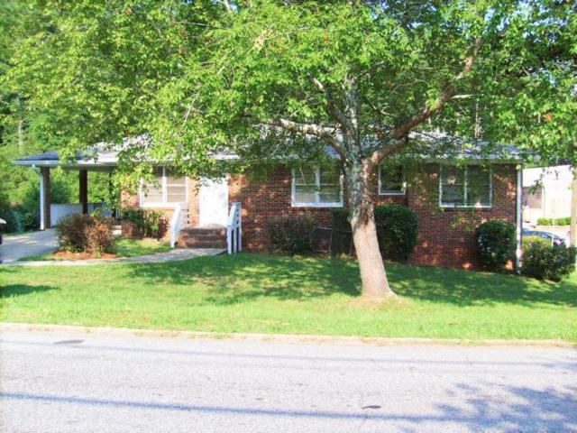 3346 Mount Olive Road, East Point, GA 30344 (MLS #6554943) :: RE/MAX Paramount Properties