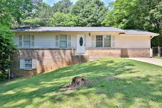 3215 Douglas Lane NW, Kennesaw, GA 30144 (MLS #6554946) :: RE/MAX Paramount Properties