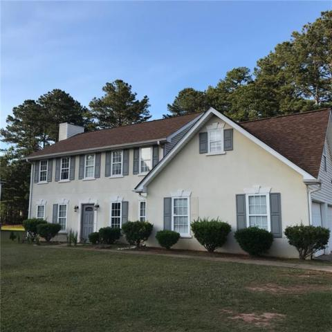 3244 Old Salem Road SE, Conyers, GA 30013 (MLS #6554951) :: North Atlanta Home Team