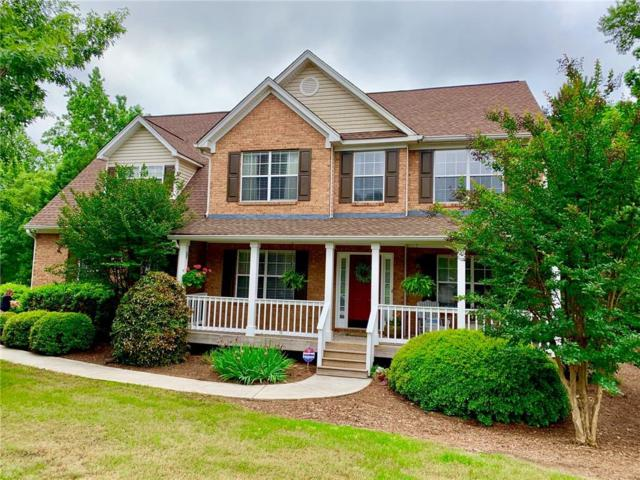 2731 Michelle Lee Drive, Dacula, GA 30019 (MLS #6554958) :: Iconic Living Real Estate Professionals