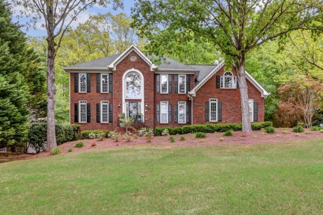 4409 Windsor Oaks Circle, Marietta, GA 30066 (MLS #6554959) :: North Atlanta Home Team