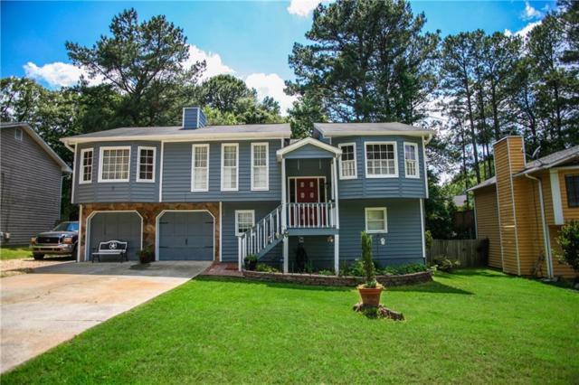 1750 Kristi Drive, Lawrenceville, GA 30043 (MLS #6554960) :: RE/MAX Paramount Properties