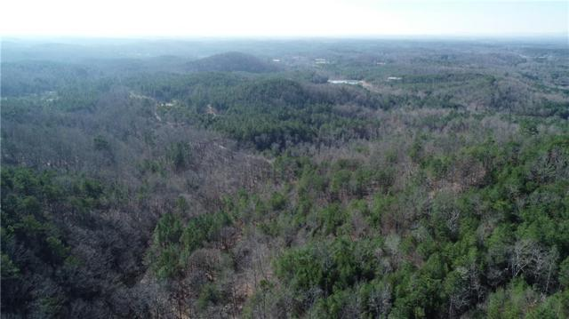 00 Hwy 411 Highway, Ranger, GA 30734 (MLS #6554961) :: RE/MAX Paramount Properties
