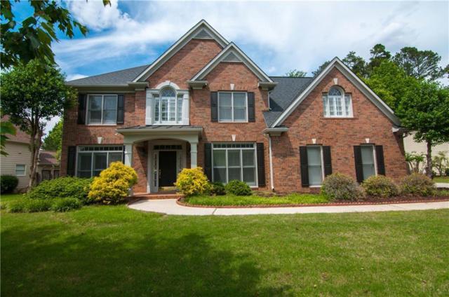 1505 Chattahoochee Run Drive, Suwanee, GA 30024 (MLS #6554964) :: RE/MAX Paramount Properties