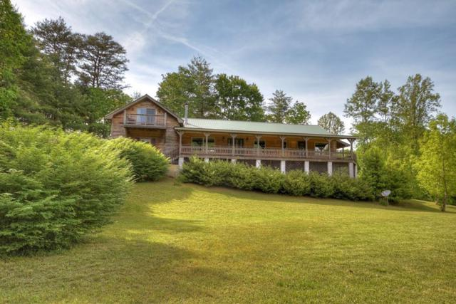 8048 Rock Creek Road, Cherry Log, GA 30522 (MLS #6554966) :: RE/MAX Paramount Properties