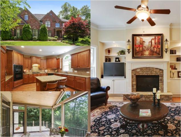 115 Glencedars Lane, Canton, GA 30115 (MLS #6554967) :: Iconic Living Real Estate Professionals