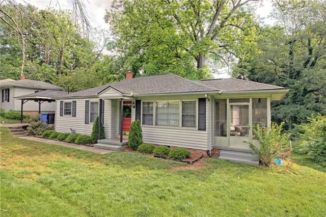 1388 North Enota Avenue, Gainesville, GA 30501 (MLS #6554970) :: RE/MAX Paramount Properties