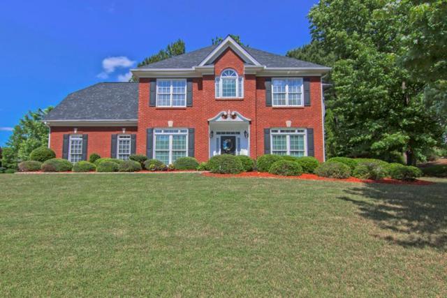 1194 Spruce Creek Lane, Lawrenceville, GA 30045 (MLS #6554975) :: RE/MAX Paramount Properties