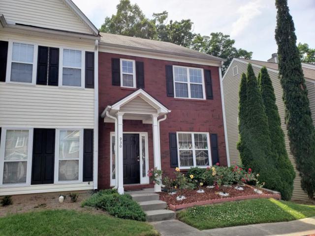 930 Tree Creek Boulevard, Lawrenceville, GA 30043 (MLS #6554977) :: RE/MAX Paramount Properties