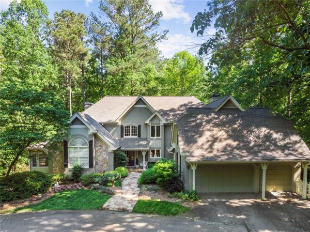 760 Landrum Road, Alpharetta, GA 30004 (MLS #6554988) :: RE/MAX Paramount Properties