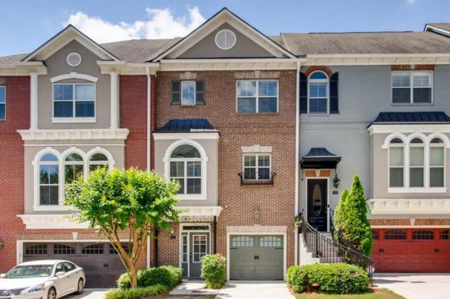 927 Boudreau Court, Sandy Springs, GA 30328 (MLS #6554998) :: The Zac Team @ RE/MAX Metro Atlanta
