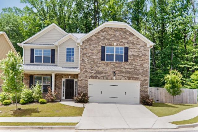 5851 Peltier Trace, Norcross, GA 30093 (MLS #6555004) :: RE/MAX Paramount Properties