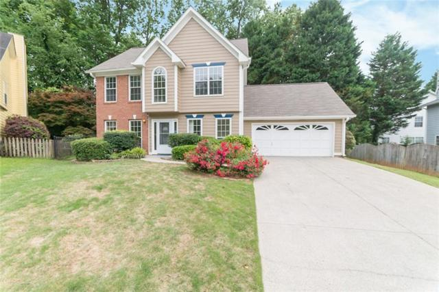 1580 Bexhill Court, Lawrenceville, GA 30043 (MLS #6555010) :: RE/MAX Paramount Properties