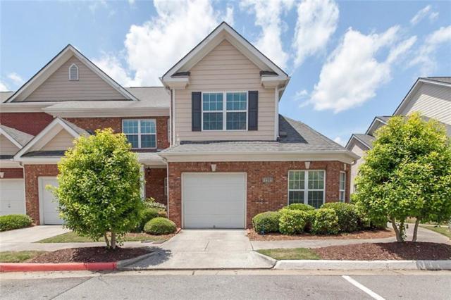 1785 Willow Branch Lane NW J, Kennesaw, GA 30152 (MLS #6555012) :: Kennesaw Life Real Estate