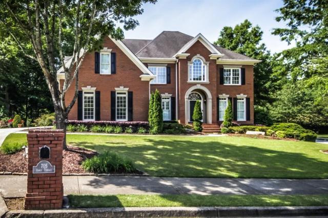 705 Abbey Terrace, Alpharetta, GA 30022 (MLS #6555015) :: RE/MAX Paramount Properties