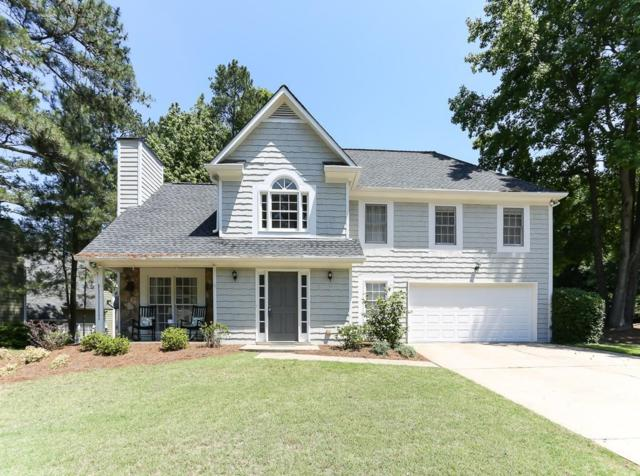 8895 Terrace Club Drive, Roswell, GA 30076 (MLS #6555025) :: The Zac Team @ RE/MAX Metro Atlanta