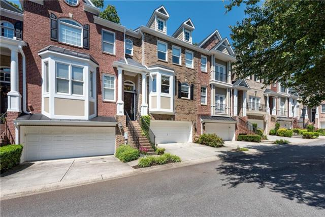 198 Mclaren Gates Drive, Marietta, GA 30060 (MLS #6555026) :: Kennesaw Life Real Estate