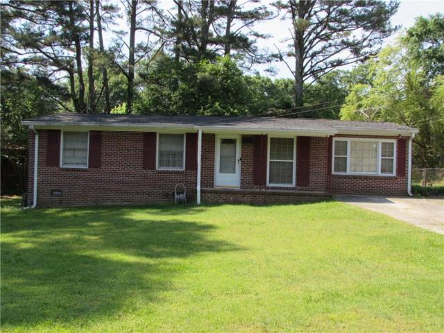 212 Brooke Drive, Alpharetta, GA 30009 (MLS #6555030) :: Iconic Living Real Estate Professionals