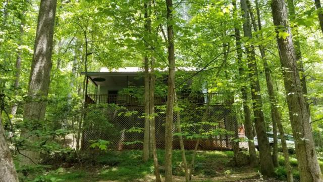 125 Dusty Lane, Dahlonega, GA 30533 (MLS #6555034) :: RE/MAX Paramount Properties