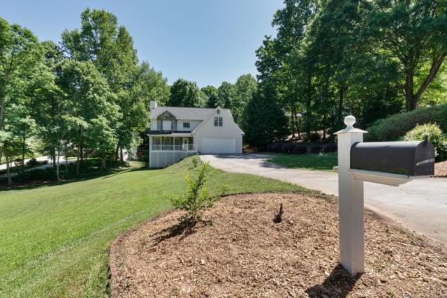 3509 Parsons Ridge Lane, Duluth, GA 30097 (MLS #6555046) :: RE/MAX Paramount Properties