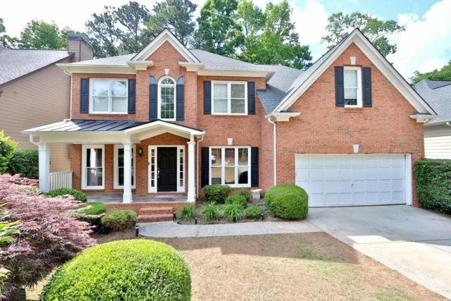 1020 Compass Pointe Chase, Alpharetta, GA 30005 (MLS #6555053) :: RE/MAX Paramount Properties