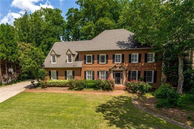 5325 Brooke Farm Drive, Atlanta, GA 30338 (MLS #6555061) :: The Zac Team @ RE/MAX Metro Atlanta